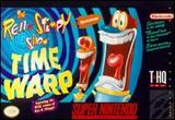 Ren & Stimpy Show: Time Warp, The (Super Nintendo)